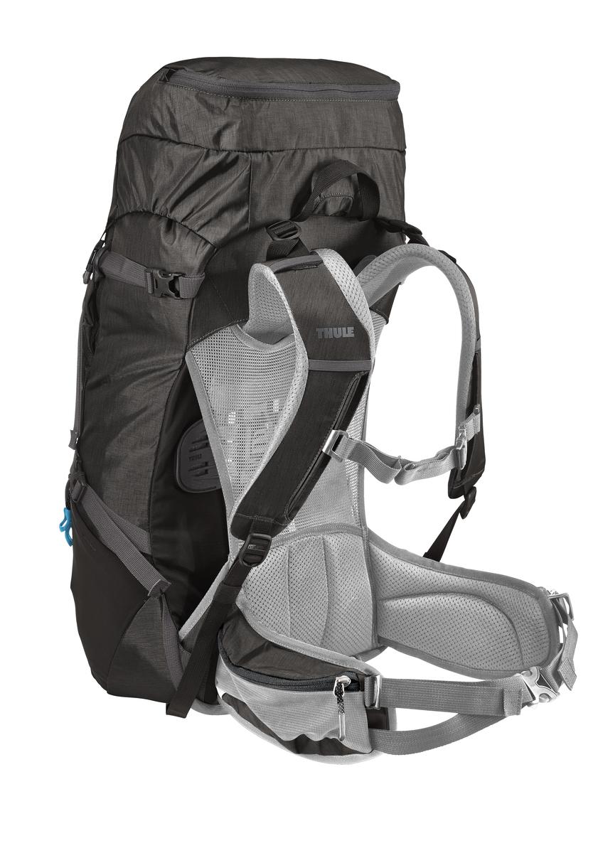 """Рюкзак женский Thule """"Capstone"""", цвет: серый, 40л"""