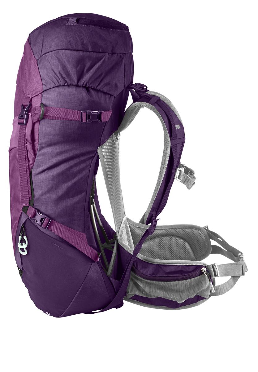 "Рюкзак женский Thule ""Capstone"", цвет: фиолетовый, 40л"