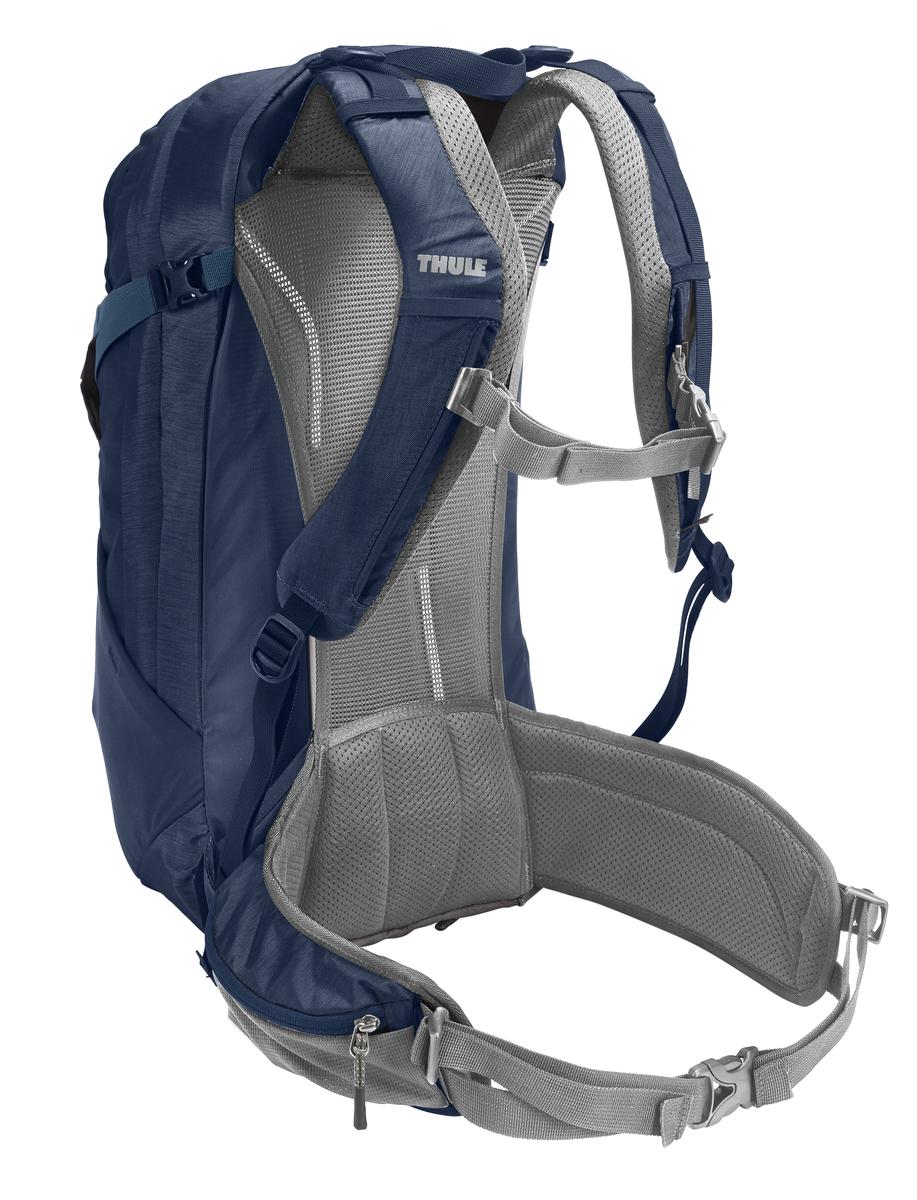 """Рюкзак женский Thule """"Capstone"""", цвет: темно-синий, 22л. 207301"""
