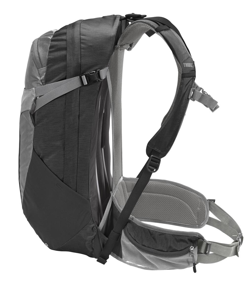 """Рюкзак женский Thule """"Capstone"""", цвет: серый, 22л. 207502"""