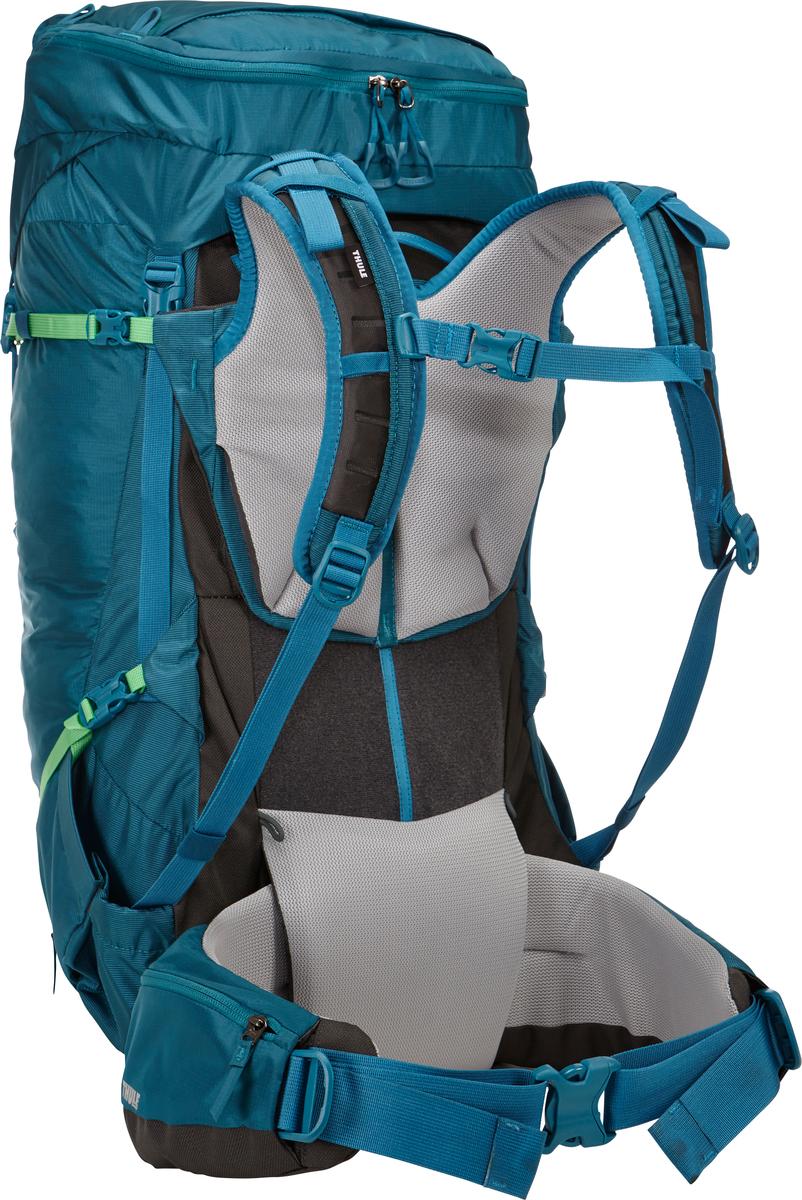 "Рюкзак женский Thule ""Versant"", цвет: синий, 60л"