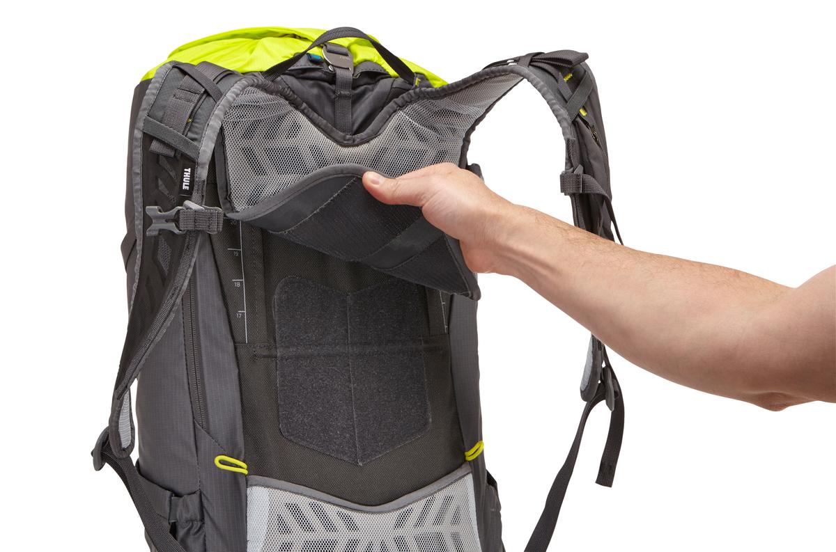 """Рюкзак женский Thule """"Stir 35L Women's Hiking Pack - Fjord"""", цвет: синий, 35л"""