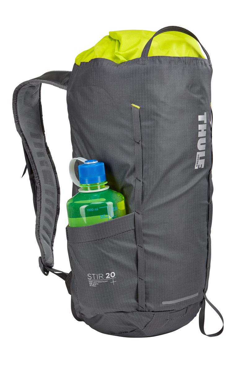 """Рюкзак Thule """"Stir 20L Hiking Pack - Dark Shadow"""", цвет: темно-серый, 20л"""