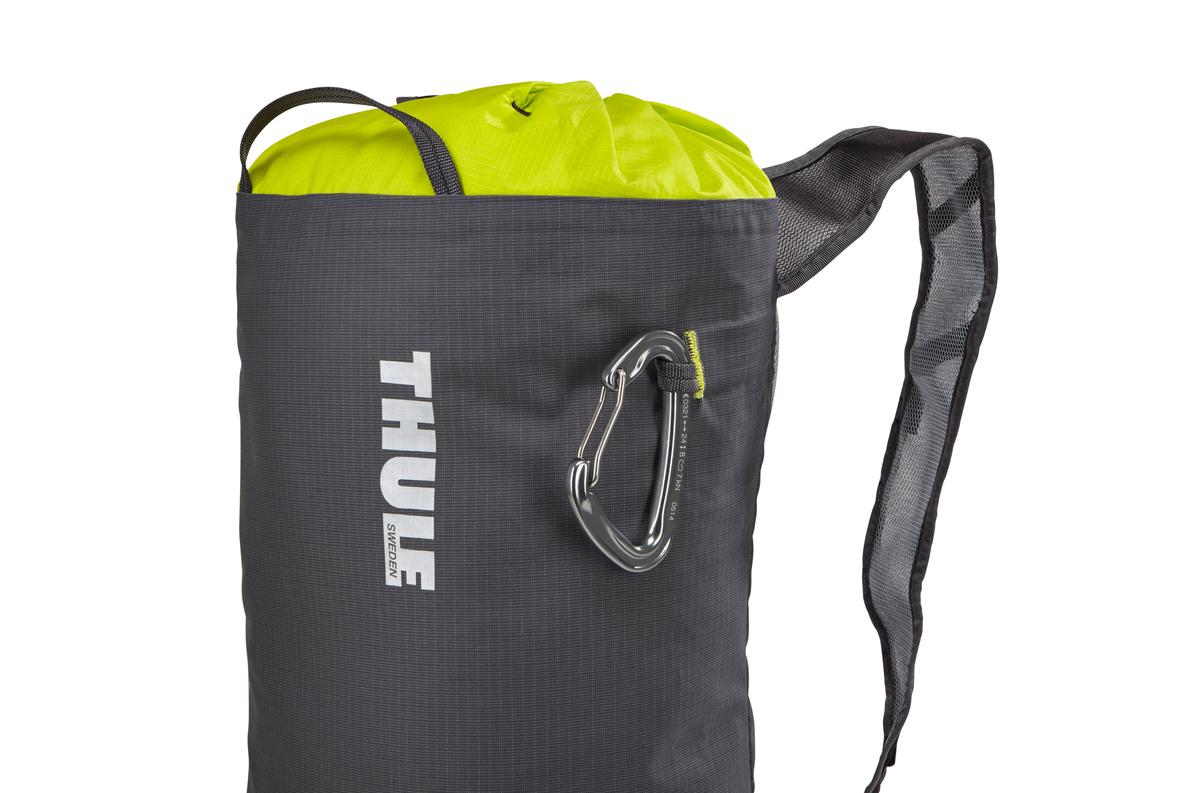 """Рюкзак Thule """"Stir 15L Hiking Pack - Dark Shadow"""", цвет: темно-серый, 15л"""
