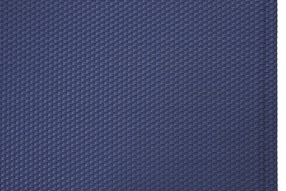 "Салфетка сервировочная Tescoma ""Flair"", цвет: сине-серый, 45 х 32 см"
