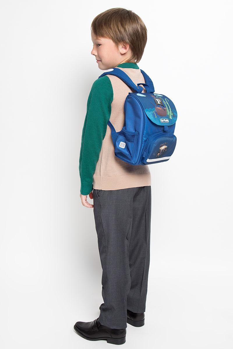 Herlitz ������ ���������� Mini Softbag