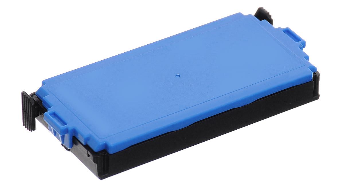 Trodat Сменная штемпельная подушка к арт. 4913 4953 цвет синий