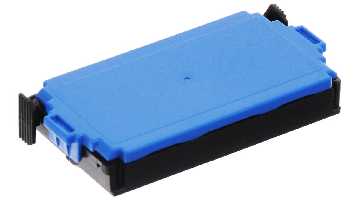 Trodat Сменная штемпельная подушка к арт. 4912 4952 цвет синий