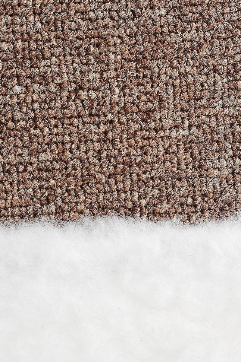 "Когтеточка ""Elite Valley"", угловая, цвет: коричневый, белый, 51 х 25 х 3 см"