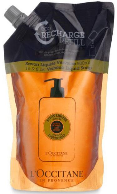 Мыло жидкое LOccitane Вербена, 500 мл (LOccitane En Provence)