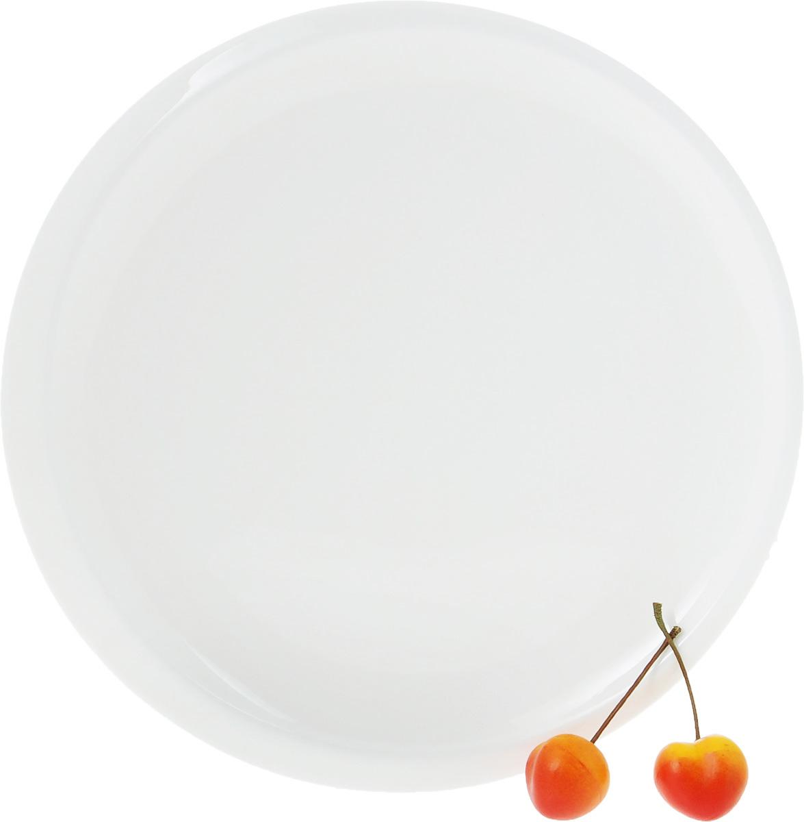 """Тарелка """"Wilmax"""", диаметр 24 см"""