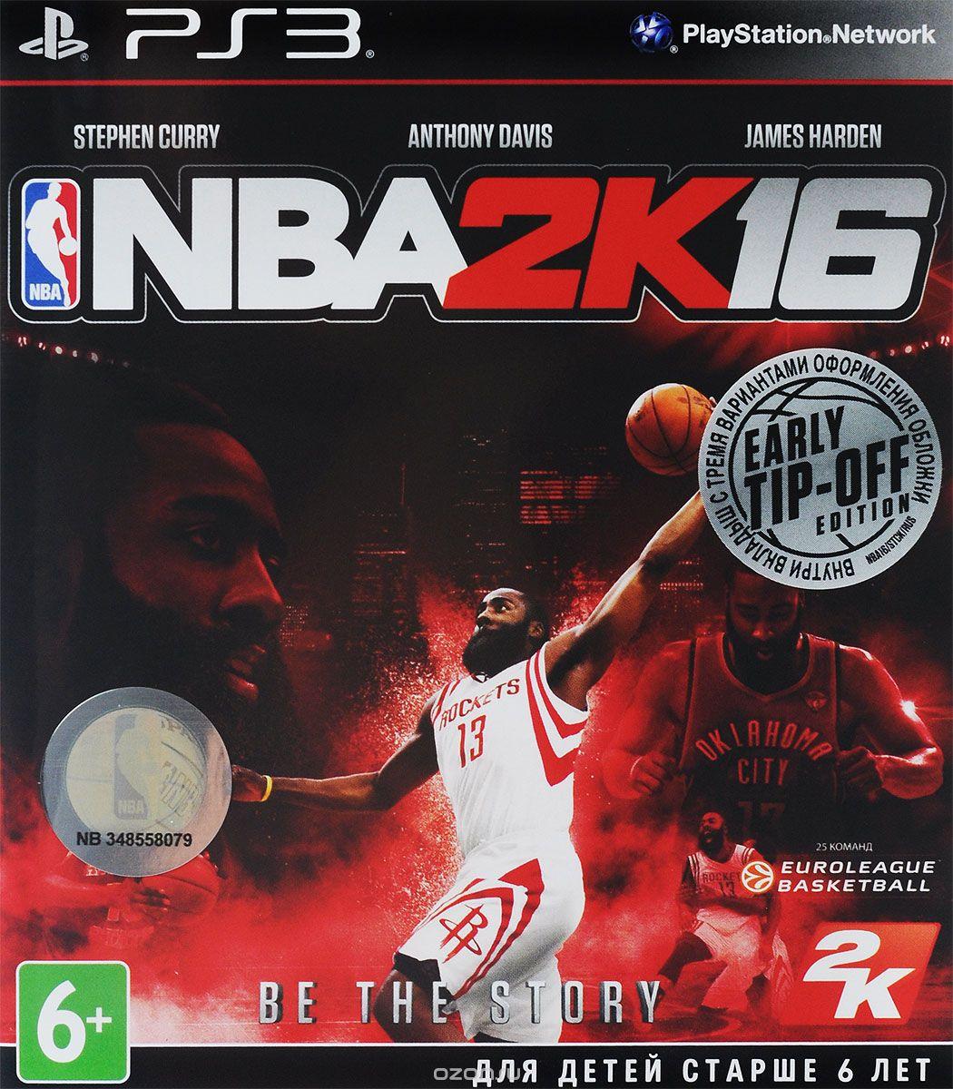 NBA 2K16Начинается новый сезон легендарной баскетбольной серии NBA 2K! Создайте собственного баскетболиста и помогите ему подняться на вершину спортивного Олимпа. Возьмите в свои руки управление всей Национальной Баскетбольной Ассоциацией или оттачивайте свое мастерство, чтобы сразиться с лучшими игроками мира по сети. Благодаря обновленной анимации движения игроков стали еще более плавными, а их эмоции - более реалистичными. Не будет преувеличением сказать, что NBA 2K16 - самый достоверный виртуальный баскетбол на сегодняшний день. Чтобы показать, насколько важны реализм и новаторский подход для серии NBA 2K, компания 2K и студия Visual Concepts обратились к легендарному кинорежиссеру и талантливому рассказчику Спайку Ли. Он написал сценарий и стал продюсером режима MyCAREER для NBA 2K16, который раскроет во всех подробностях жизнь баскетболиста НБА на площадке и за ее пределами - впервые в спортивной игре. Ключевые особенности: Соберите...