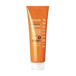 Lebel Proscenia Маска для окрашенных и химически завитых волос Treatment L 240 мл