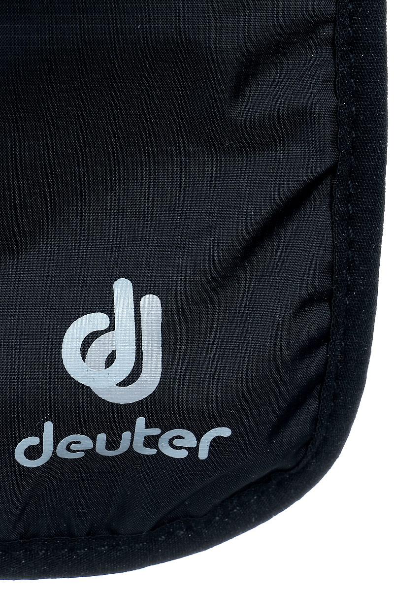 """Кошелек Deuter """"Security Wallet II"""", цвет: черный"""