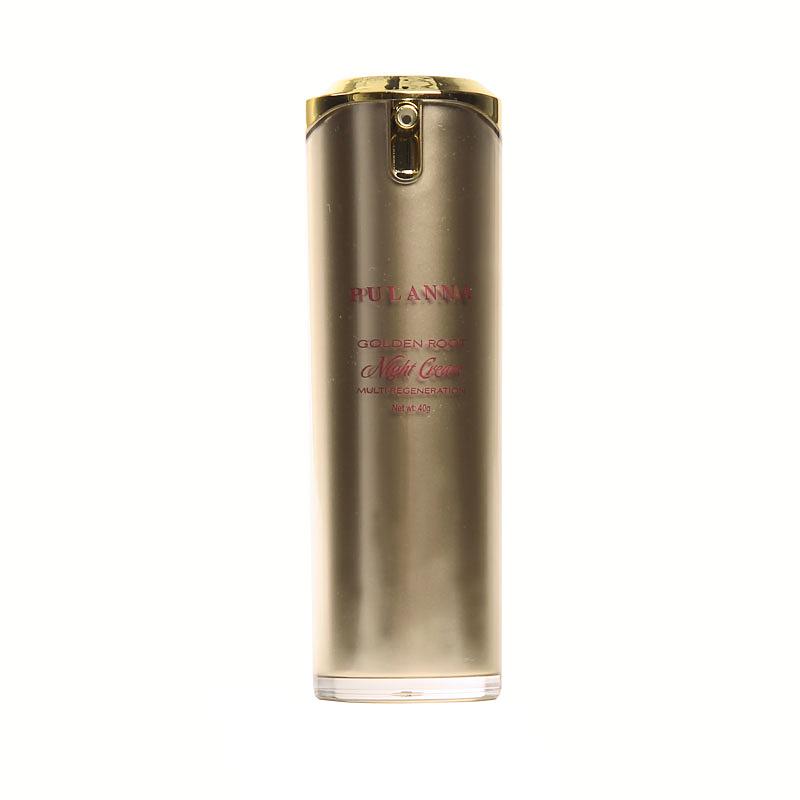 Pulanna Мульти-регенерирующий ночной крем на основе золотого корня - Night Cream Multi-Regeneration 40 г