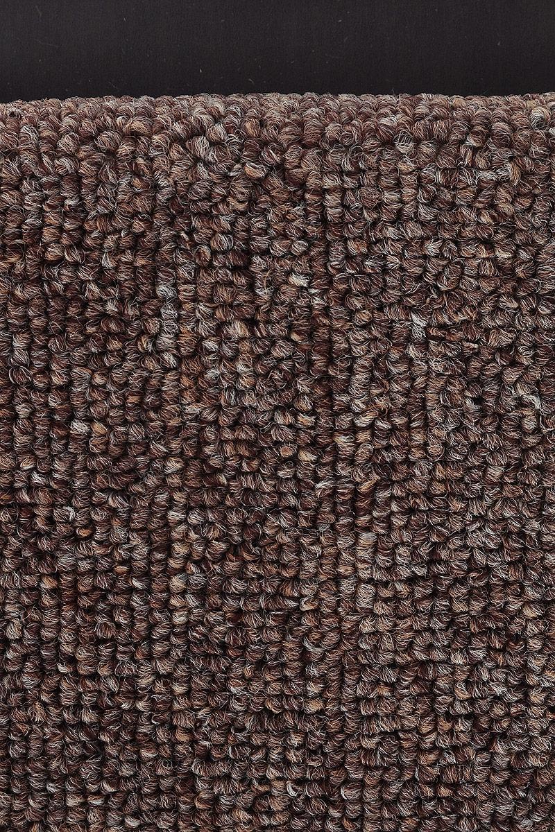 """Когтеточка Гамма """"Ковролин"""", с пропиткой, цвет: коричневый, 52 х 11 см"""