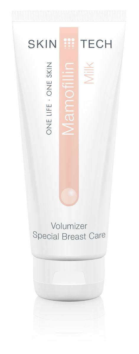 Skin Tech Косметическое молочко для груди Mamofilline, 200 мл