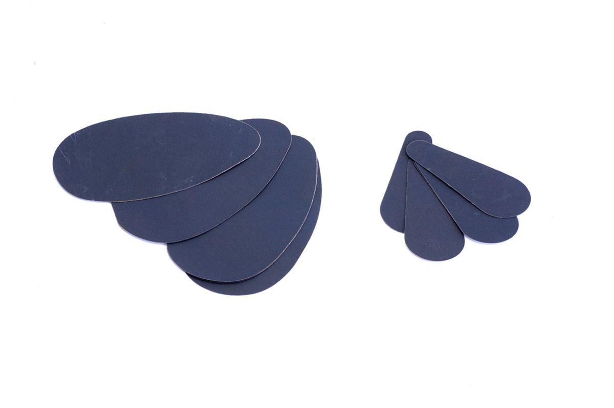 Bradex Депилятор-отшелушиватель Гладкие ножки Про, с виброблоком