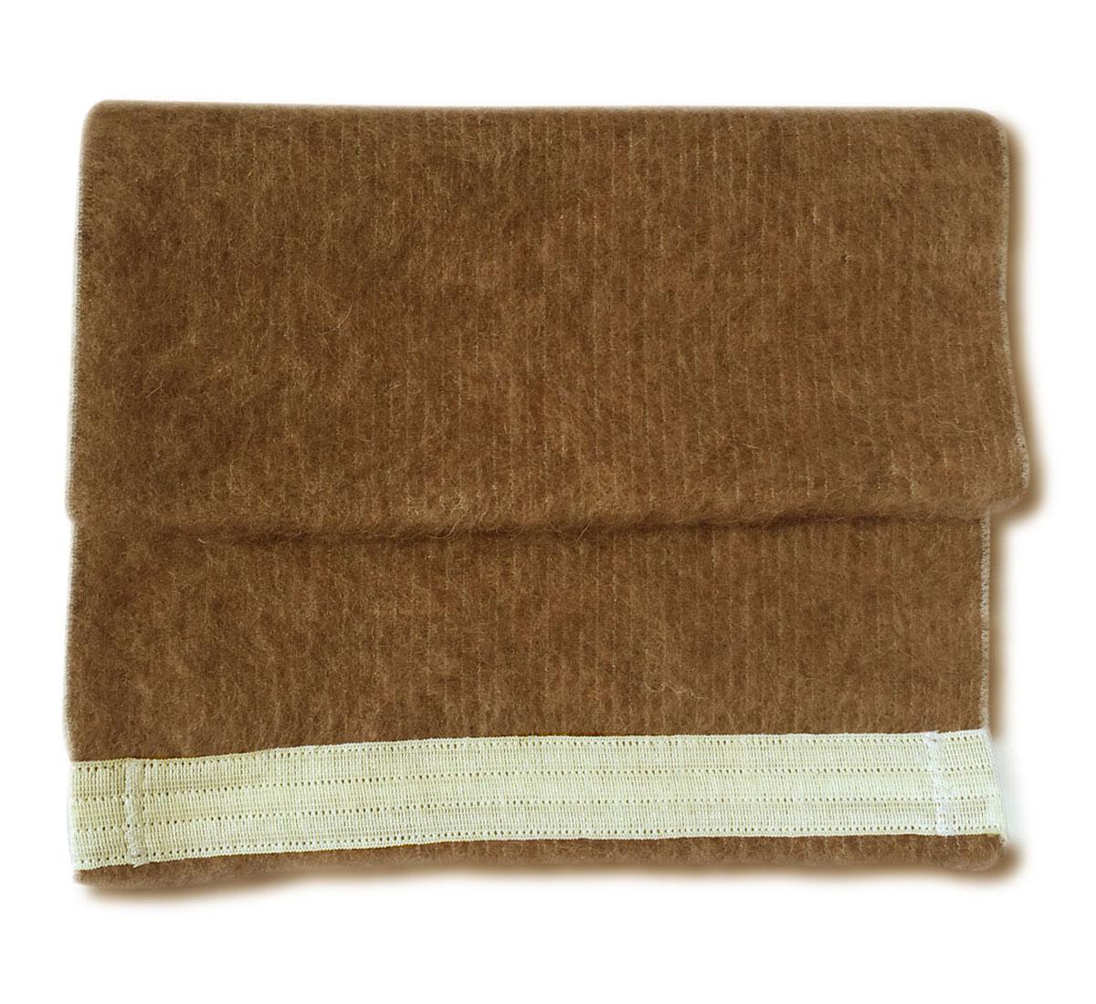 Пояс-бандаж согревающий, верблюжья шерсть, размер 2 (талия 68-75) (ИМН) (Леонарда-сервис)