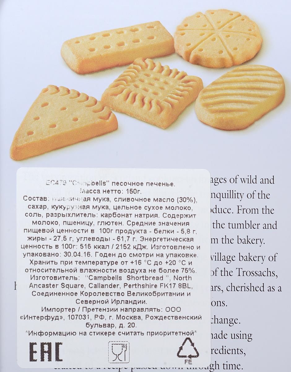Печенье простой рецепт пошагово 6