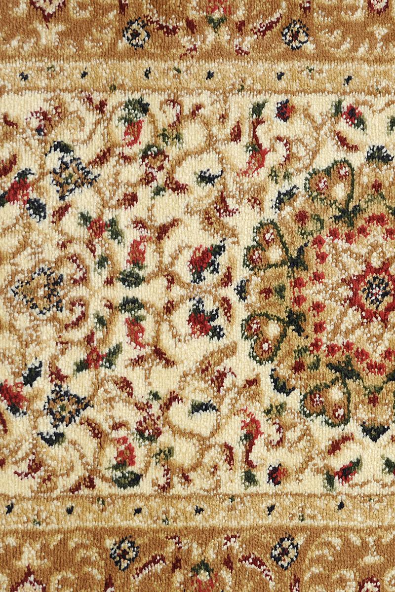 """Ковер """"Kamalak Tekstil"""", овальный, 60 x 110 см. УК-0043"""