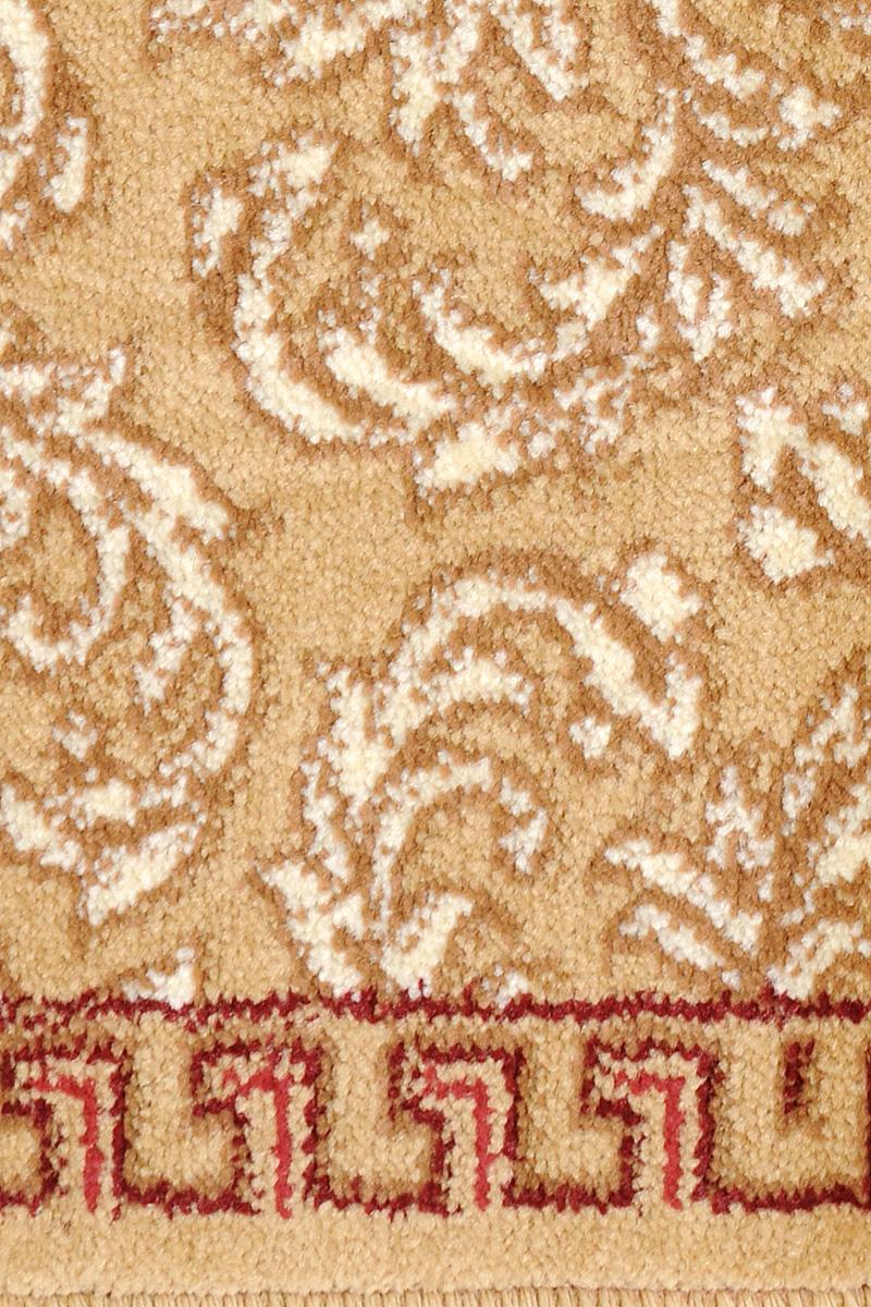 """Ковер """"Kamalak Tekstil"""", прямоугольный, 50 x 100 см. УК-0493"""