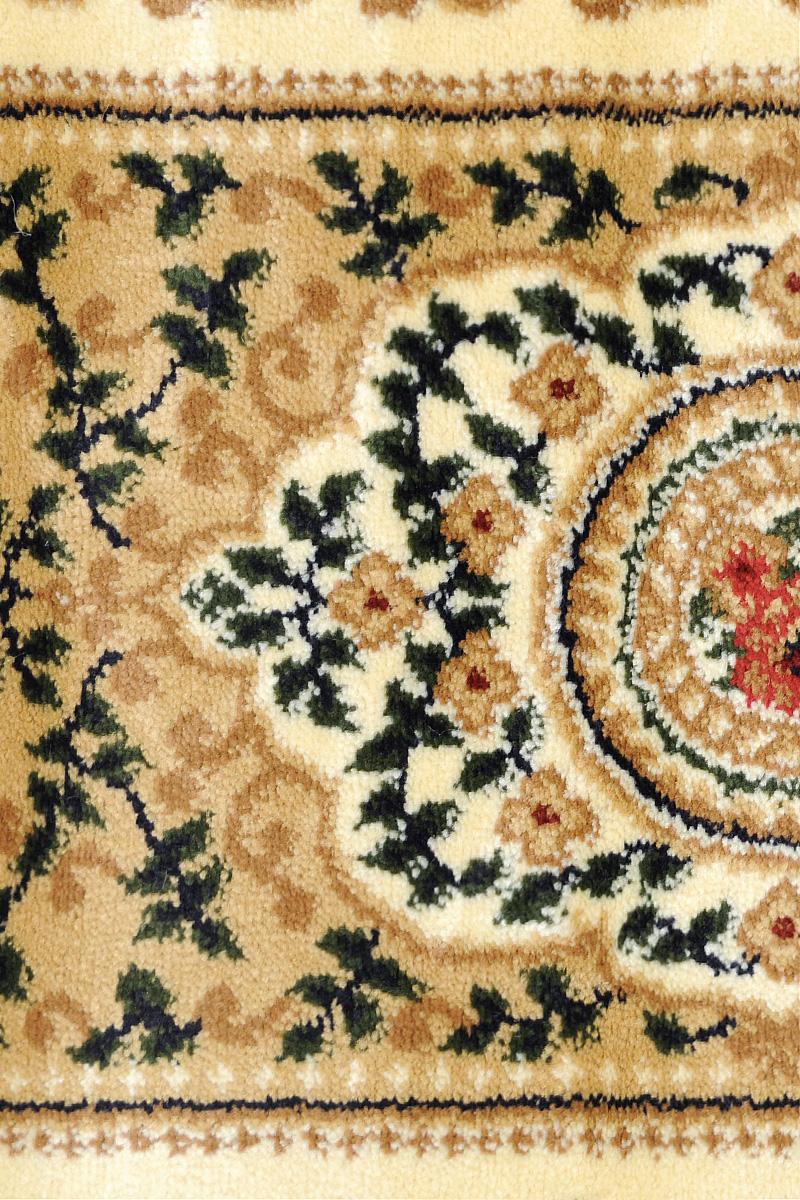 """Ковер """"Kamalak Tekstil"""", прямоугольный, 60 x 110 см. УК-0398"""