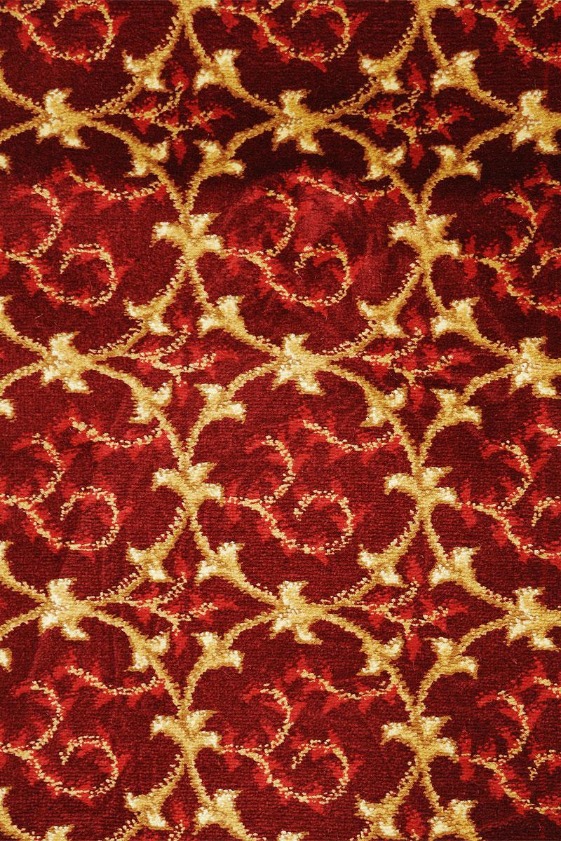 """Ковер """"Kamalak Tekstil"""", прямоугольный, 80 x 150 см. УК-0222"""