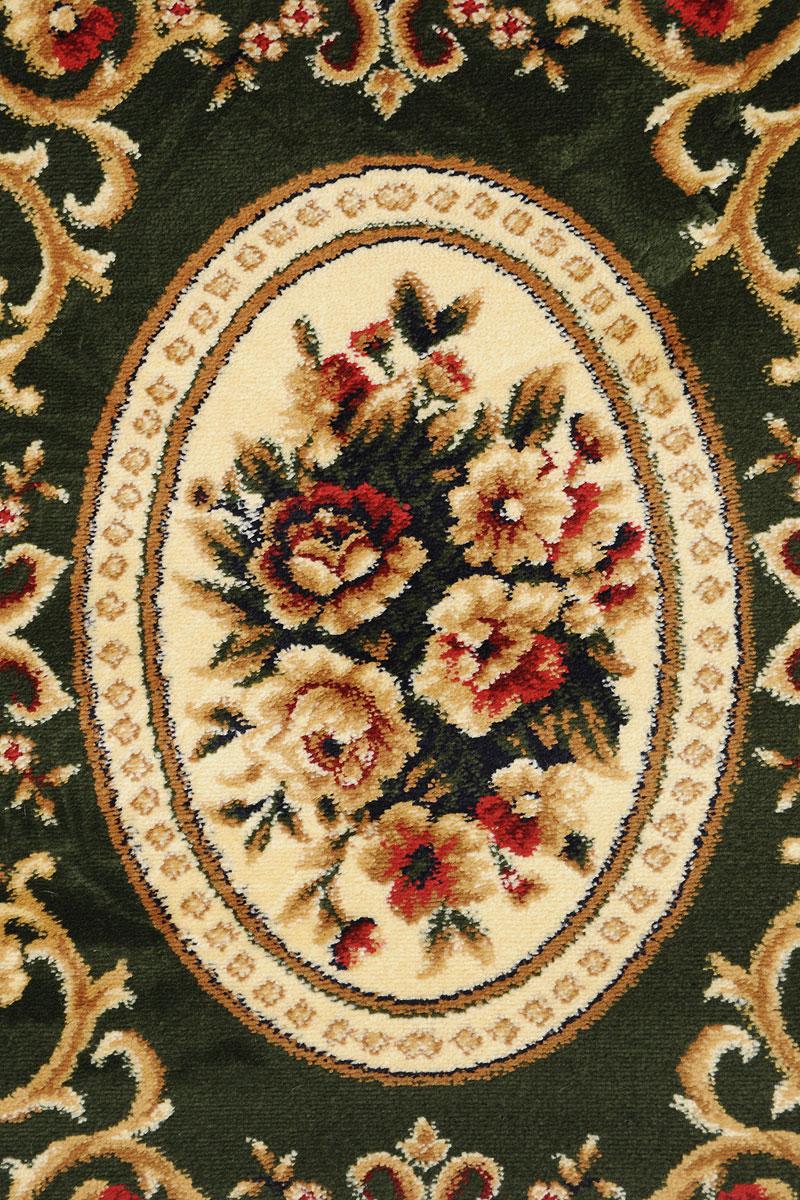 """Ковер """"Kamalak Tekstil"""", овальный, 80 x 150 см. УК-0269"""