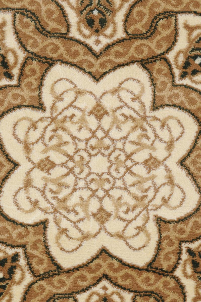 """Ковер """"Kamalak Tekstil"""", прямоугольный, 80 x 150 см. УК-0090"""