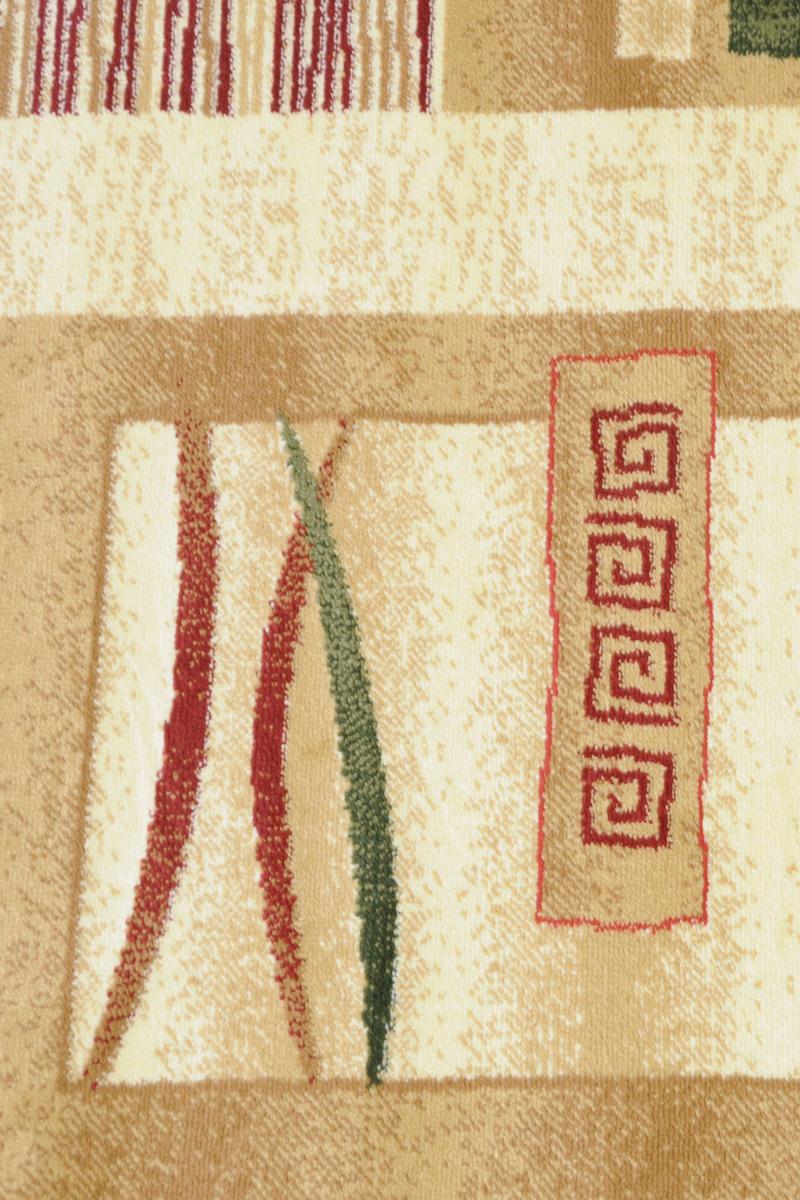 """Ковер """"Kamalak Tekstil"""", прямоугольный, 100 x 150 см. УК-0044"""