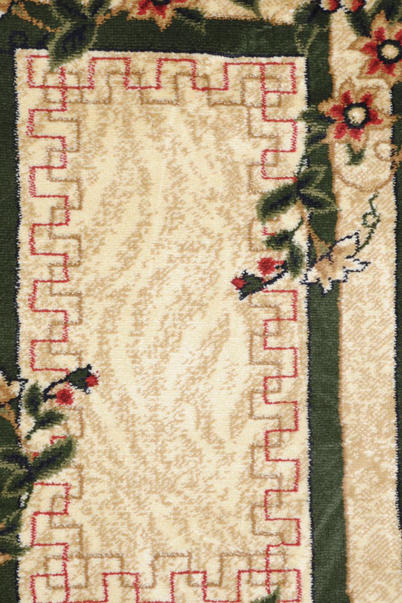 """Ковер """"Kamalak Tekstil"""", прямоугольный, 50 x 100 см. УК-0452"""