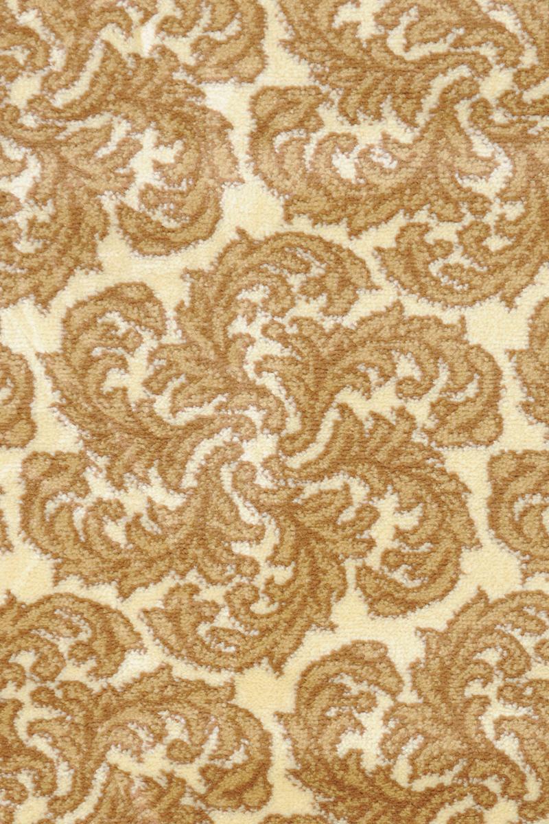 """Ковер """"Kamalak Tekstil"""", прямоугольный, 50 x 100 см. УК-0494"""
