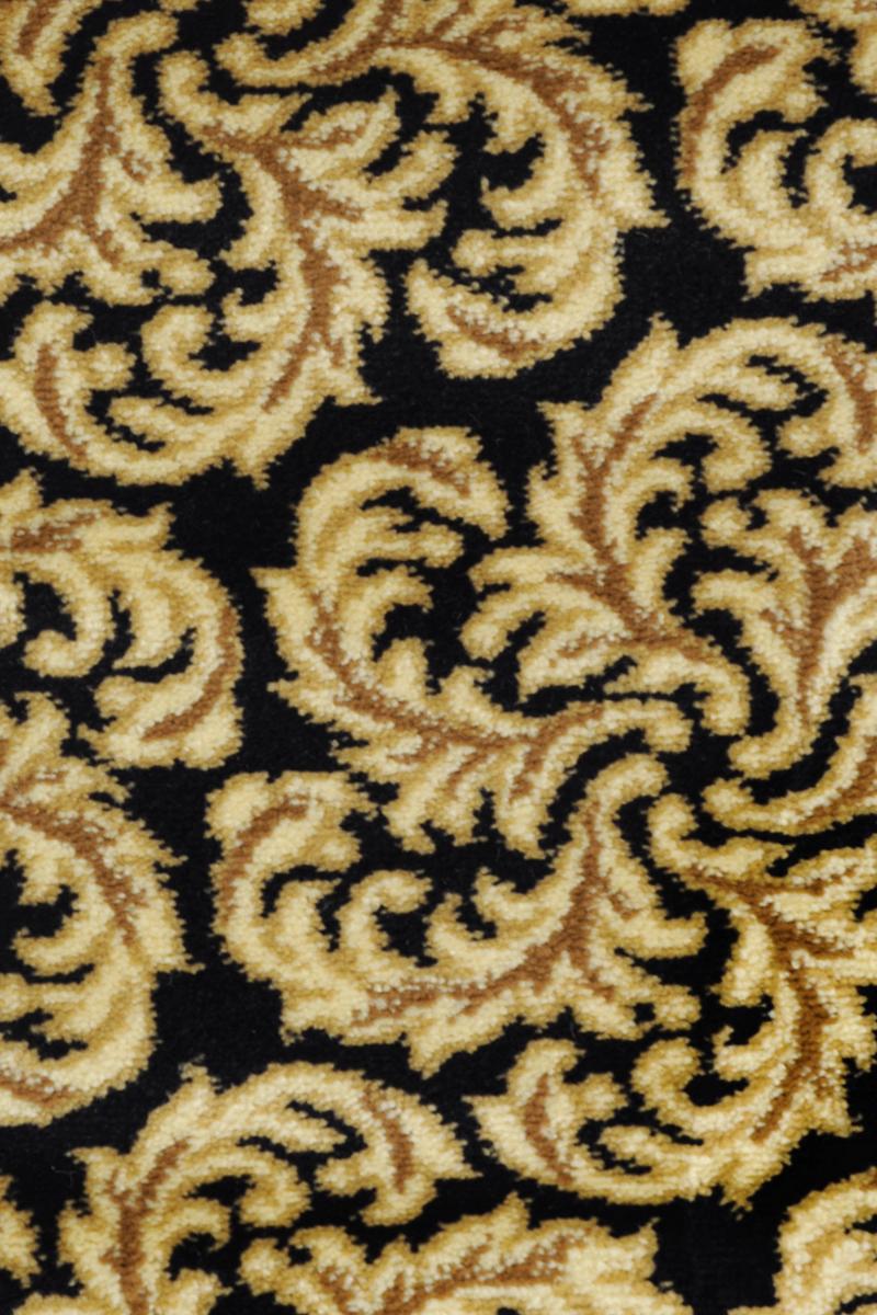 """Ковер """"Kamalak Tekstil"""", прямоугольный, 60 x 110 см. УК-0276"""