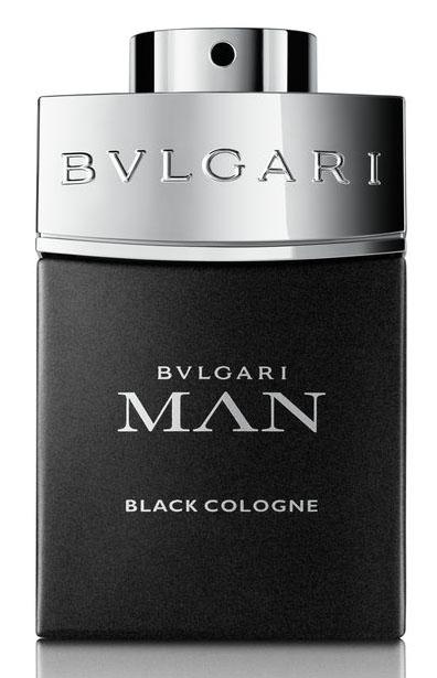 Bvlgari Man Black Cologne Туалетная вода 60 мл