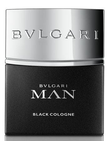 Bvlgari Man Black Cologne Туалетная вода 30 мл