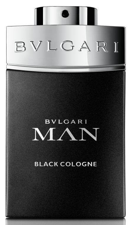 Bvlgari Man Black Cologne Туалетная вода 100 мл
