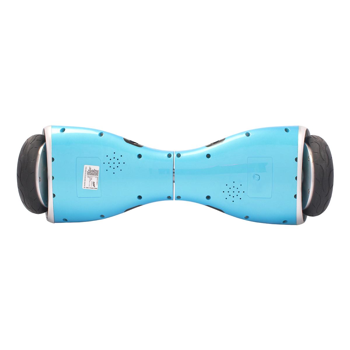 """Гироскутер Hoverbot """"K-1"""", детский, цвет: синий"""