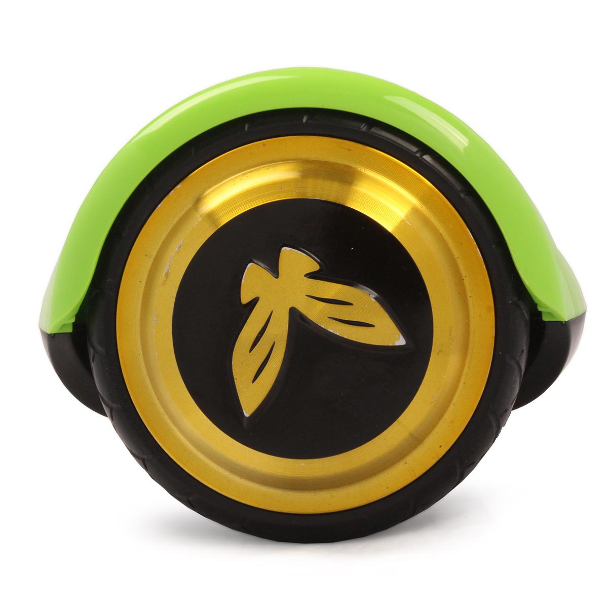 """Гироскутер Hoverbot """"K-2"""", детский, цвет: зеленый"""