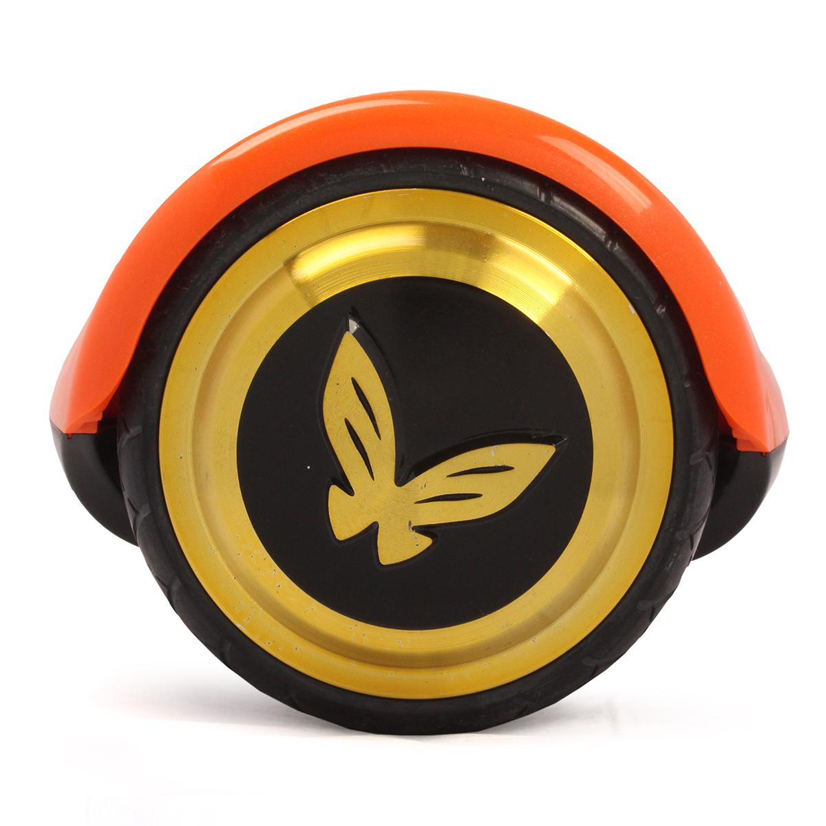 """Гироскутер Hoverbot """"K-2"""", детский, цвет: оранжевый"""