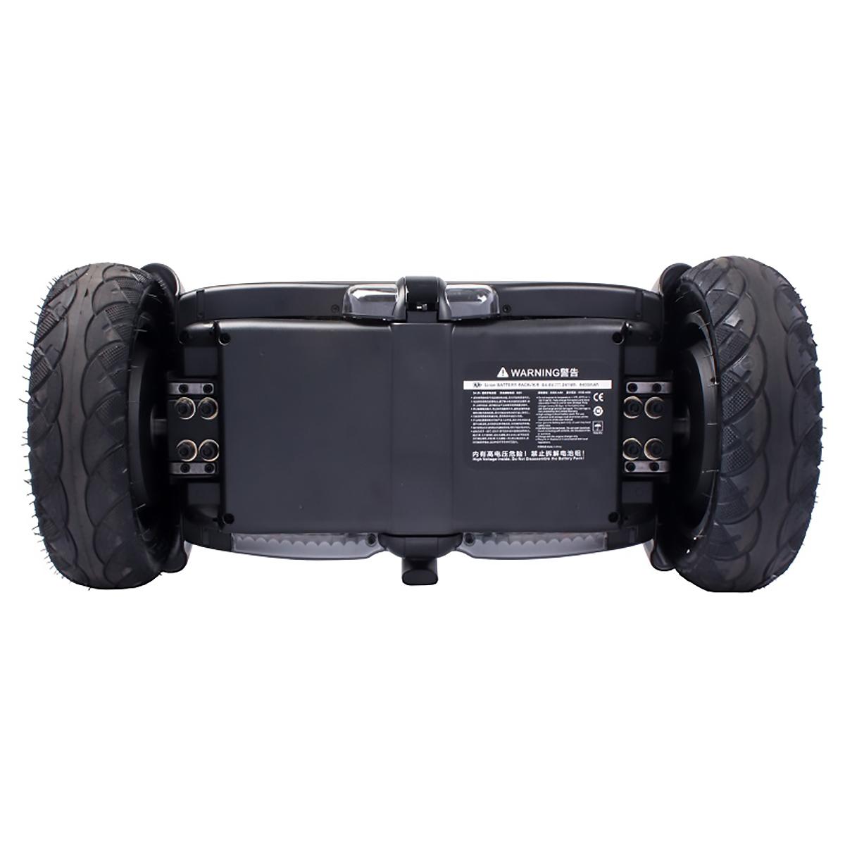 """Гироскутер Hoverbot """"ROBOT MINI"""", цвет: черный"""