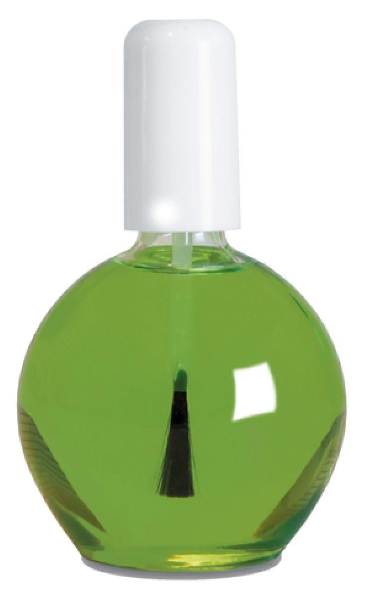Domix Green Professional Масло для ногтей и кутикулы Авокадо, 75 мл