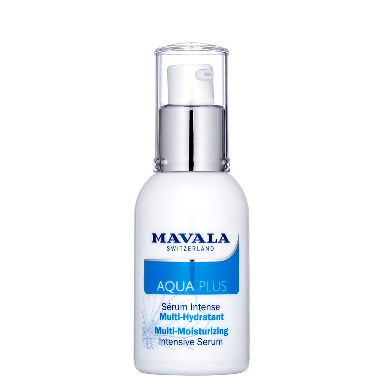 Mavala Активно Увлажняющая Сыворотка Aqua Plus Multi-Moisturizing Intensive Serum 30 мл