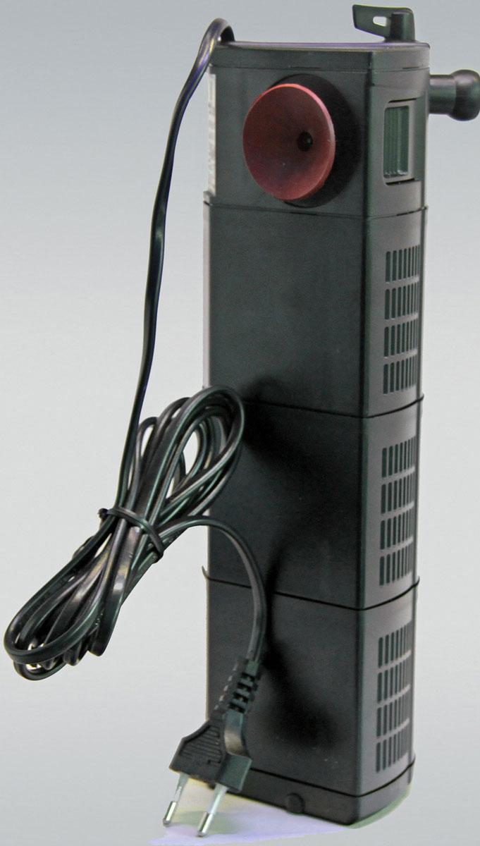 """Внутренний угловой фильтр для аквариумов JBL """"CristalProfi i100 greenline"""" 90-160 л, 300-720 л/ч"""