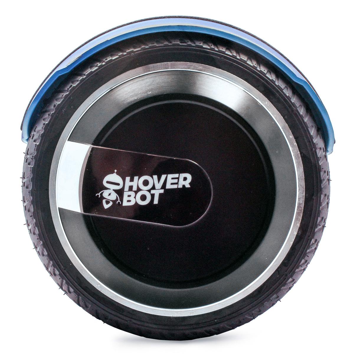 """Гироскутер Hoverbot """"A-6 Premium"""", цвет: синий матовый"""