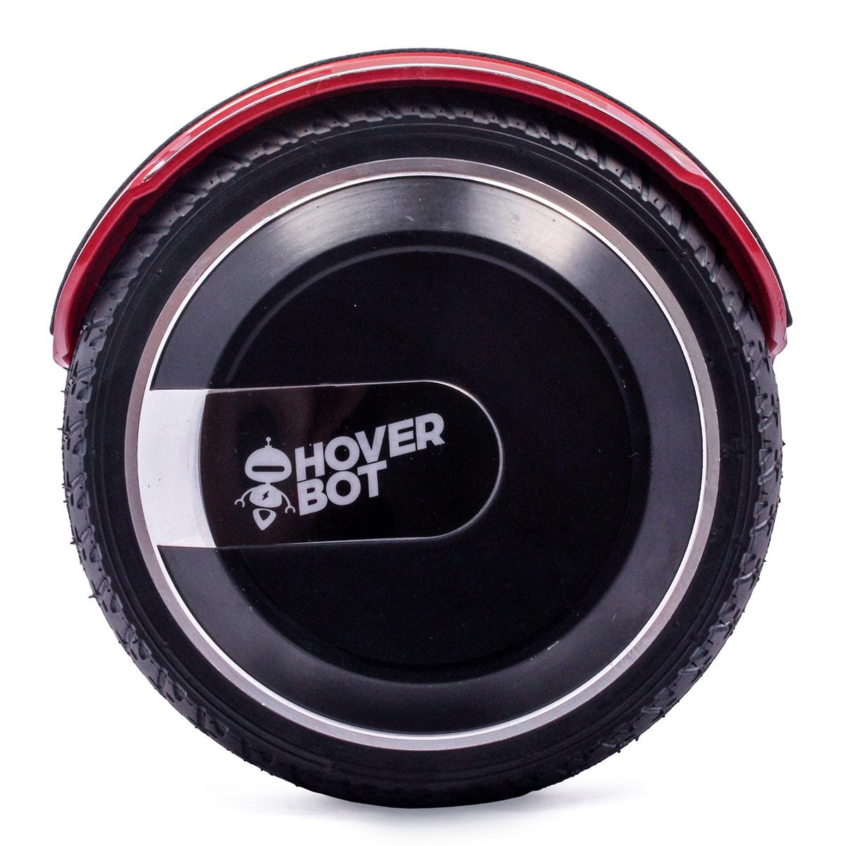 "Гироскутер Hoverbot ""A-6 Premium"", цвет: красный"