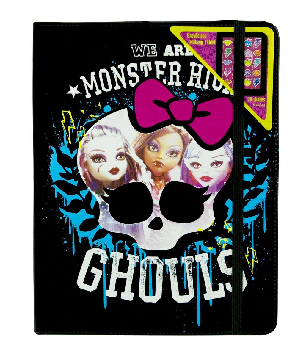 Markwins Игровой набор детской декоративной косметики Monster High