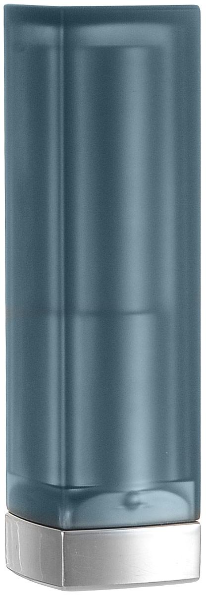 Maybelline New York Увлажняющая помада для губ Color Sensational Матовое Искушение, оттенок 937 Глубокий нюд, 4,4 г