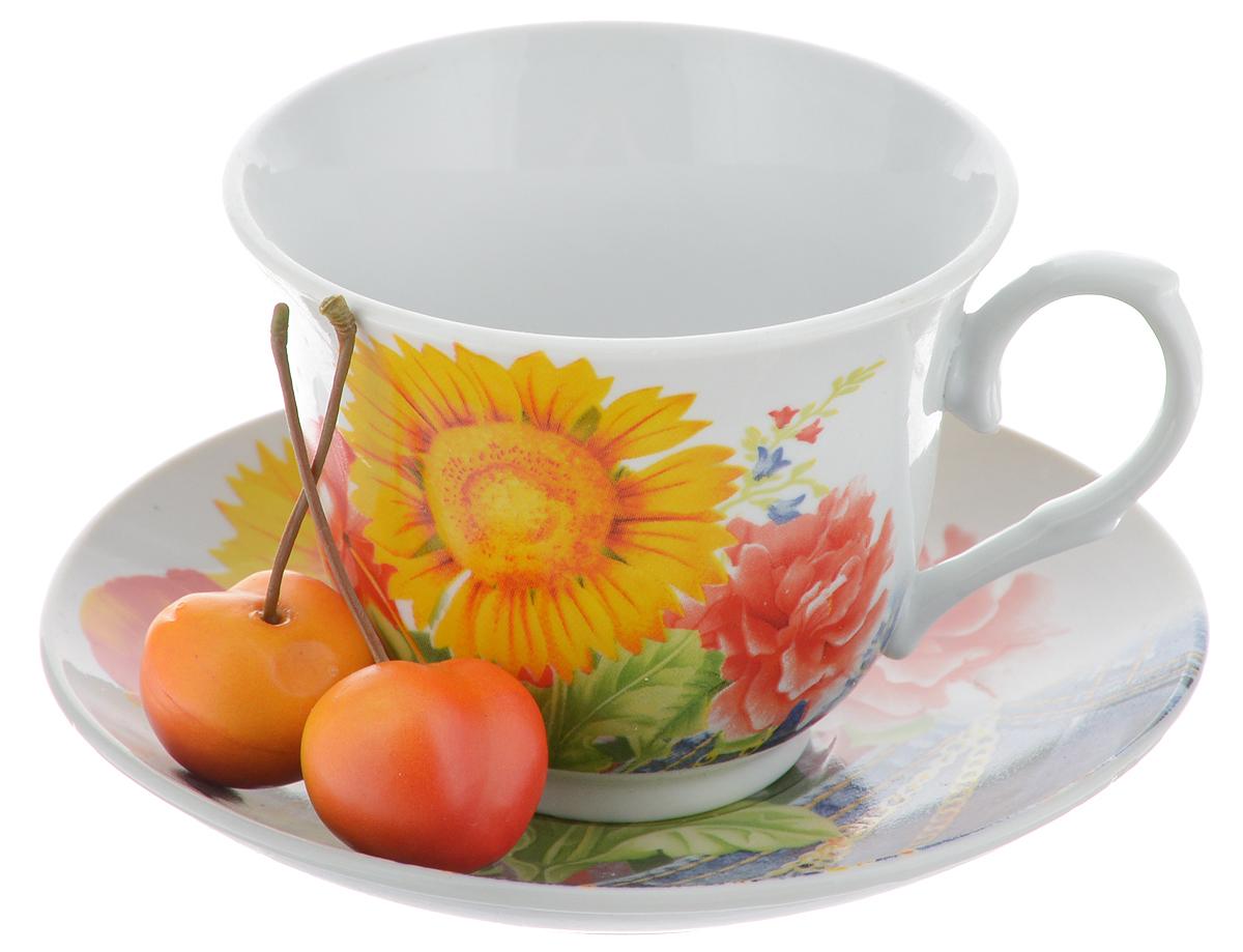 """Набор чайный """"Bella"""", 12 предметов. DL-RP6-155"""