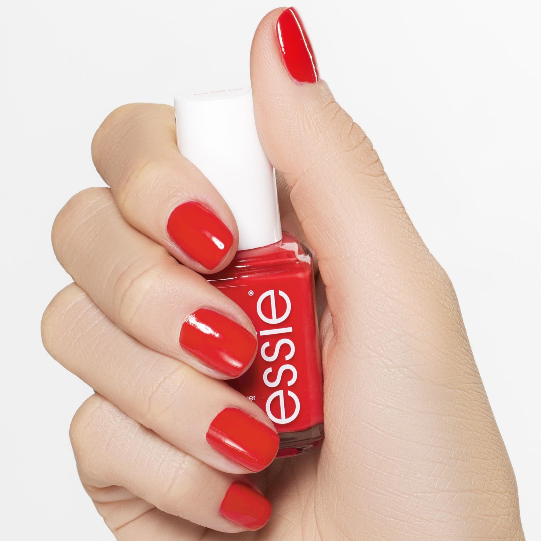 Essie лак для ногтей, оттенок 64 Пятая авеню, 13,5 мл